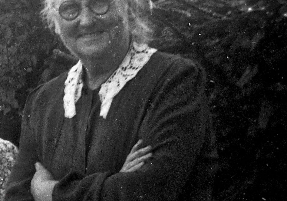 Hedvig Jensen